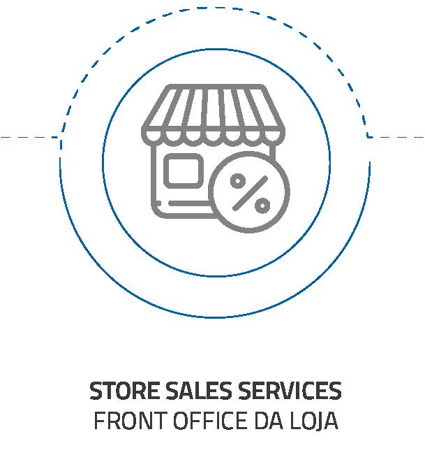 Store Sales Services
