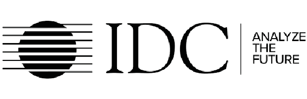 Logotipo do IDC