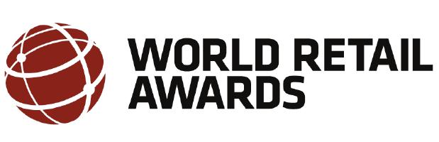 Logotipo do World Retail Awards