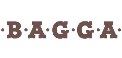 Logotipo da Bagga