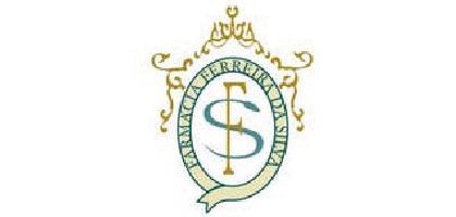 Logotipo da Farmácia Ferreira da Silva