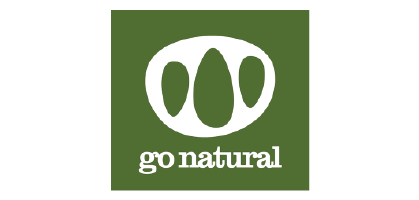 Logotipo do Go Natural