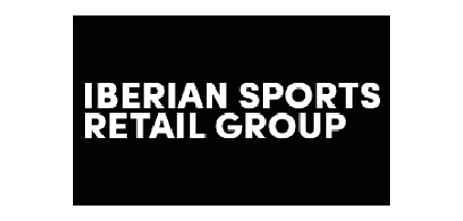 Logotipo da Iberian Sports Retail Group