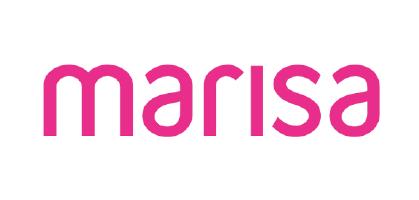 Logotipo da Marisa