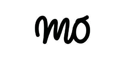 Logotipo da MO