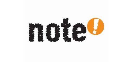 Logotipo da Note