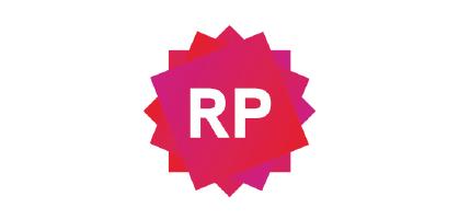 Logotipo da Rádio Popular