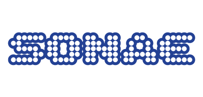 Logotipo da Sonae