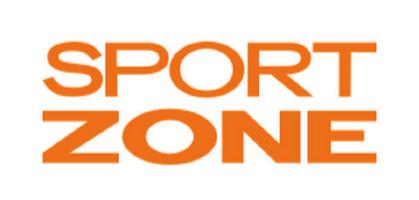 Logotipo da Sport Zone