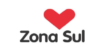 Logotipo da Zona Sul