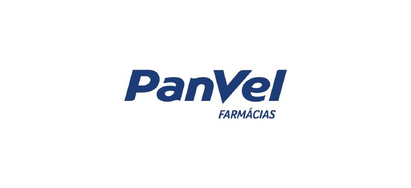 Logotipo da PanVel Farmácias