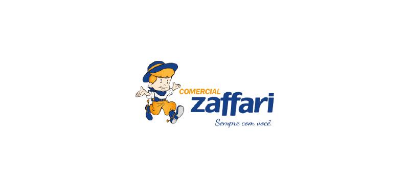 Logotipo da Zaffari